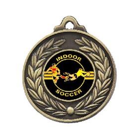 Football Medal M160-K108 - Trophy Land