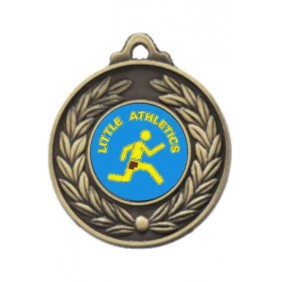 Athletics Medal M160-K13 - Trophy Land