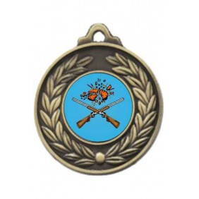 Shooting Medal M160-K155 - Trophy Land