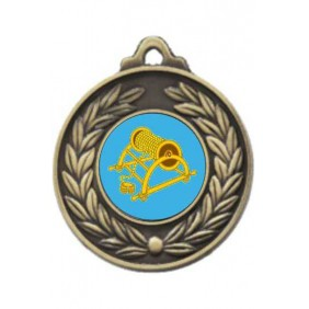 Life Saving Medal M160-K164 - Trophy Land