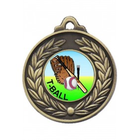 Baseball Softball Medal M160-K168 - Trophy Land
