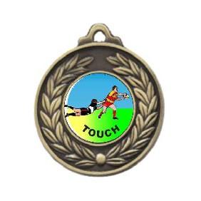 Oz Tag Medal M160-K176 - Trophy Land