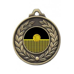 Volleyball Medal M160-K179 - Trophy Land