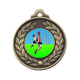 A F L Medal M160-K19 - Trophy Land