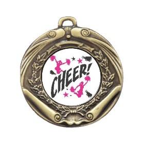Drama Music Medal M172-C121 - Trophy Land