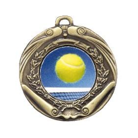 Basketball Medal M172-C601 - Trophy Land