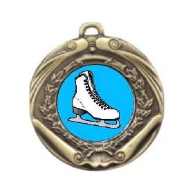 Ice Hockey Medal M172-K104 - Trophy Land