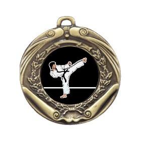 Combat Sports Medal M172-K111 - Trophy Land
