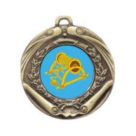 Life Saving Medal M172-K164 - Trophy Land