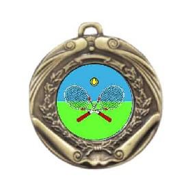 Tennis Medal M172-K172 - Trophy Land