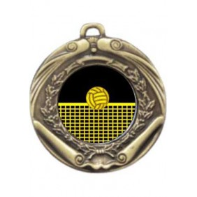 Volleyball Medal M172-K179 - Trophy Land