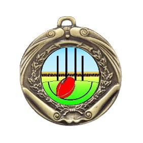 A F L Medal M172-K20 - Trophy Land