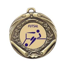 Futsal Medal M172-TLFutsal - Trophy Land