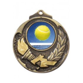 Tennis Medal M411-C181 - Trophy Land