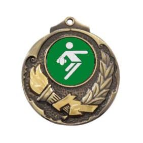 Oz Tag Medal M411-K175 - Trophy Land