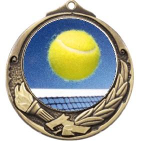 Tennis Medal M412-C181 - Trophy Land