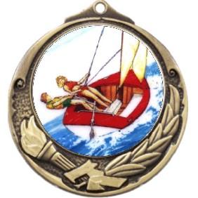 Watersports Medal M412-K141 - Trophy Land
