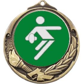 Oz Tag Medal M412-K175 - Trophy Land