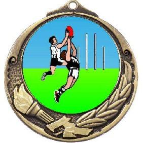 A F L Medal M412-K19 - Trophy Land