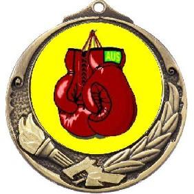 Combat Sports Medal M412-K32 - Trophy Land