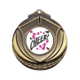 Drama Music Medal M431-C121 - Trophy Land