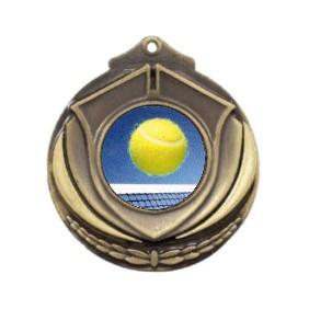 Tennis Medal M431-C181 - Trophy Land