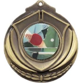 Ping Pong Medal M431-C661 - Trophy Land