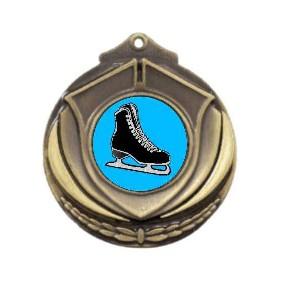 Ice Hockey Medal M431-K103 - Trophy Land