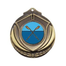 Watersports Medal M431-K144 - Trophy Land