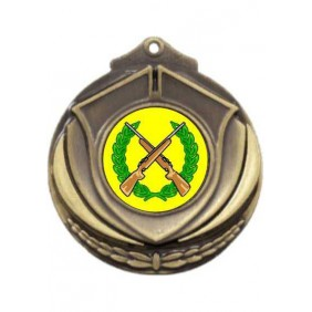 Shooting Medal M431-K154 - Trophy Land