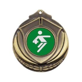 Oz Tag Medal M431-K175 - Trophy Land