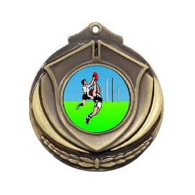 A F L Medal M431-K19 - Trophy Land
