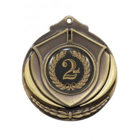 Achievement Medal M431-K3 - Trophy Land