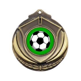 Football Medal M431-K81 - Trophy Land