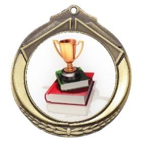 Education Medal M432-C051 - Trophy Land