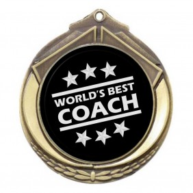Coach Gifts M432-Coach - Trophy Land