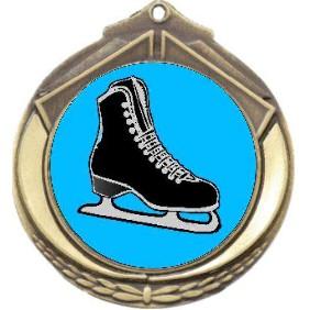 Ice Hockey Medal M432-K103 - Trophy Land
