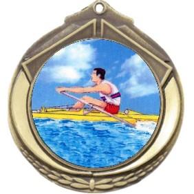Watersports Medal M432-K145 - Trophy Land