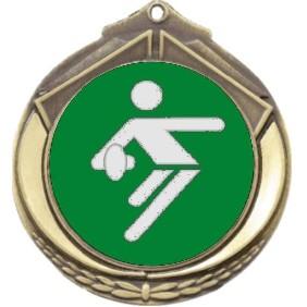 Oz Tag Medal M432-K175 - Trophy Land