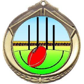 A F L Medal M432-K20 - Trophy Land