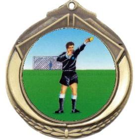 Referee Medal M432-K85 - Trophy Land