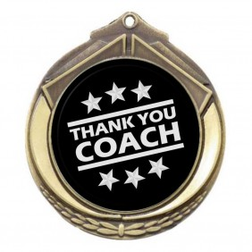 Coach Gifts M432-TYCoach - Trophy Land