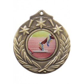 Athletics Medal M841-C471 - Trophy Land