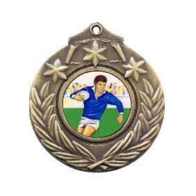 Rugby Medal M841-K139 - Trophy Land