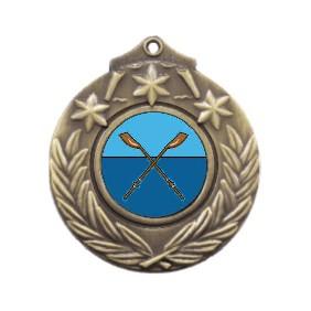 Watersports Medal M841-K144 - Trophy Land