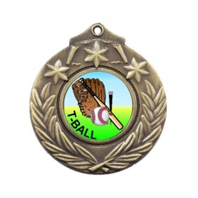 Baseball Softball Medal M841-K168 - Trophy Land
