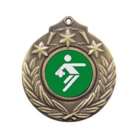 Oz Tag Medal M841-K175 - Trophy Land