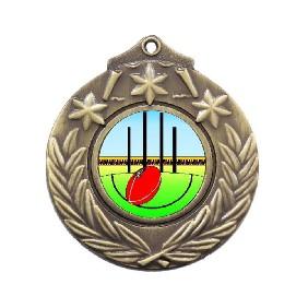 A F L Medal M841-K20 - Trophy Land