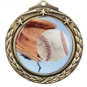 Baseball Softball Medal M842-C741 - Trophy Land