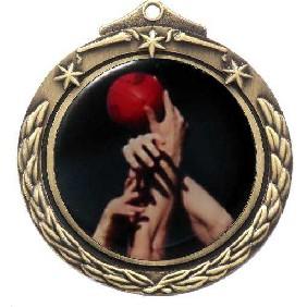 A F L Medal M842-C881 - Trophy Land
